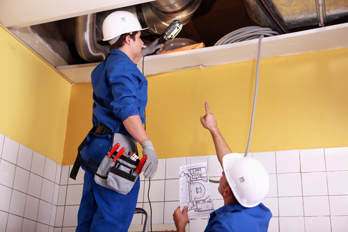 commercial hvac repair in lawton and apache, ok